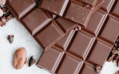 Økoladen – økologisk håndlavet chokolade